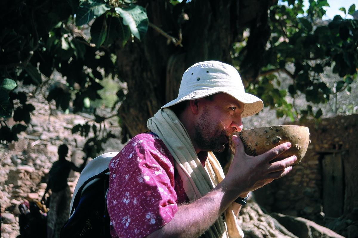 Mali - 2003