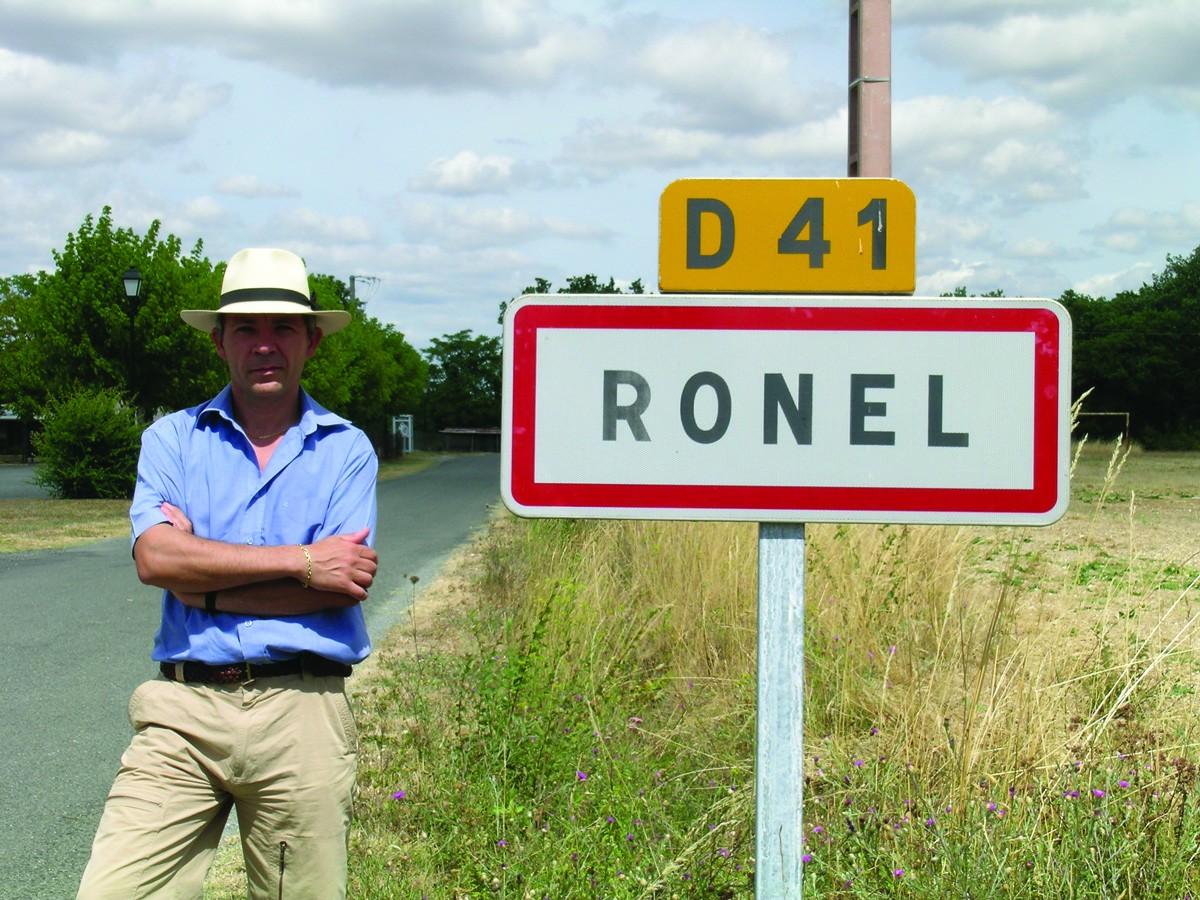 Ronel, Tarn - 2005