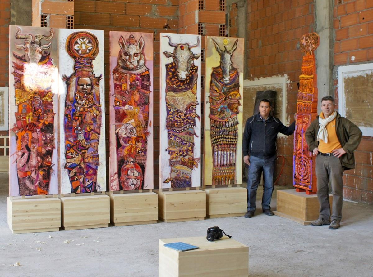 2006 Biennale d'Art Contemporain - Marrakech