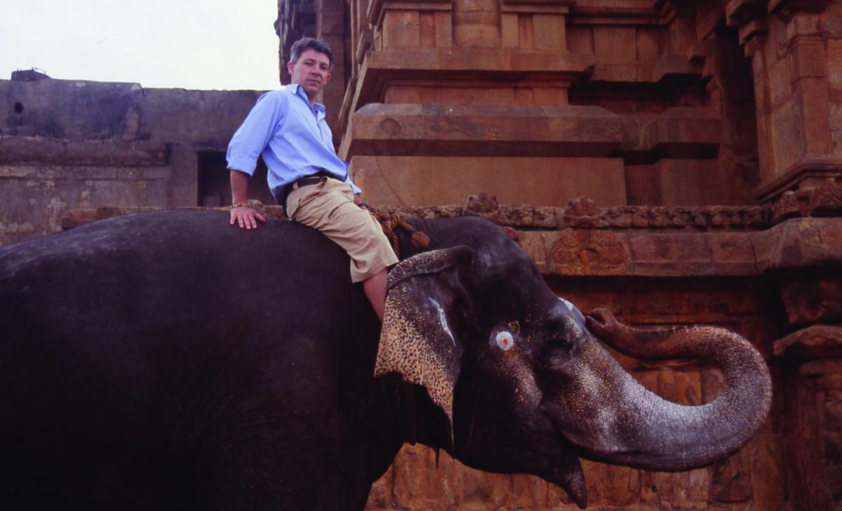 Rajasthan - 1998
