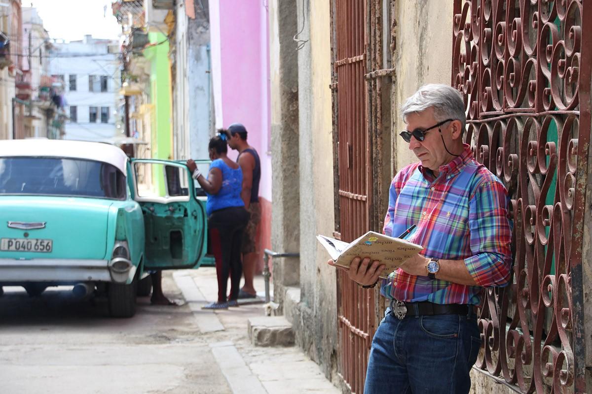 Cuba - 2018