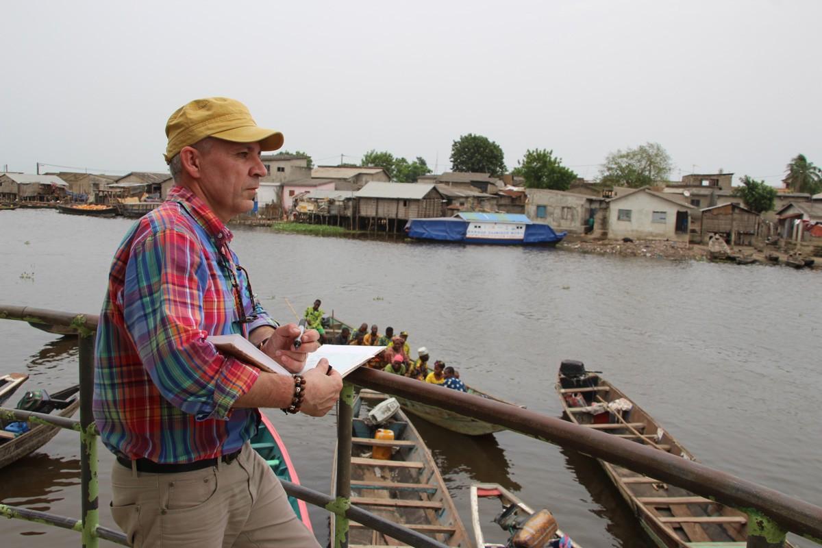 Bénin 2019