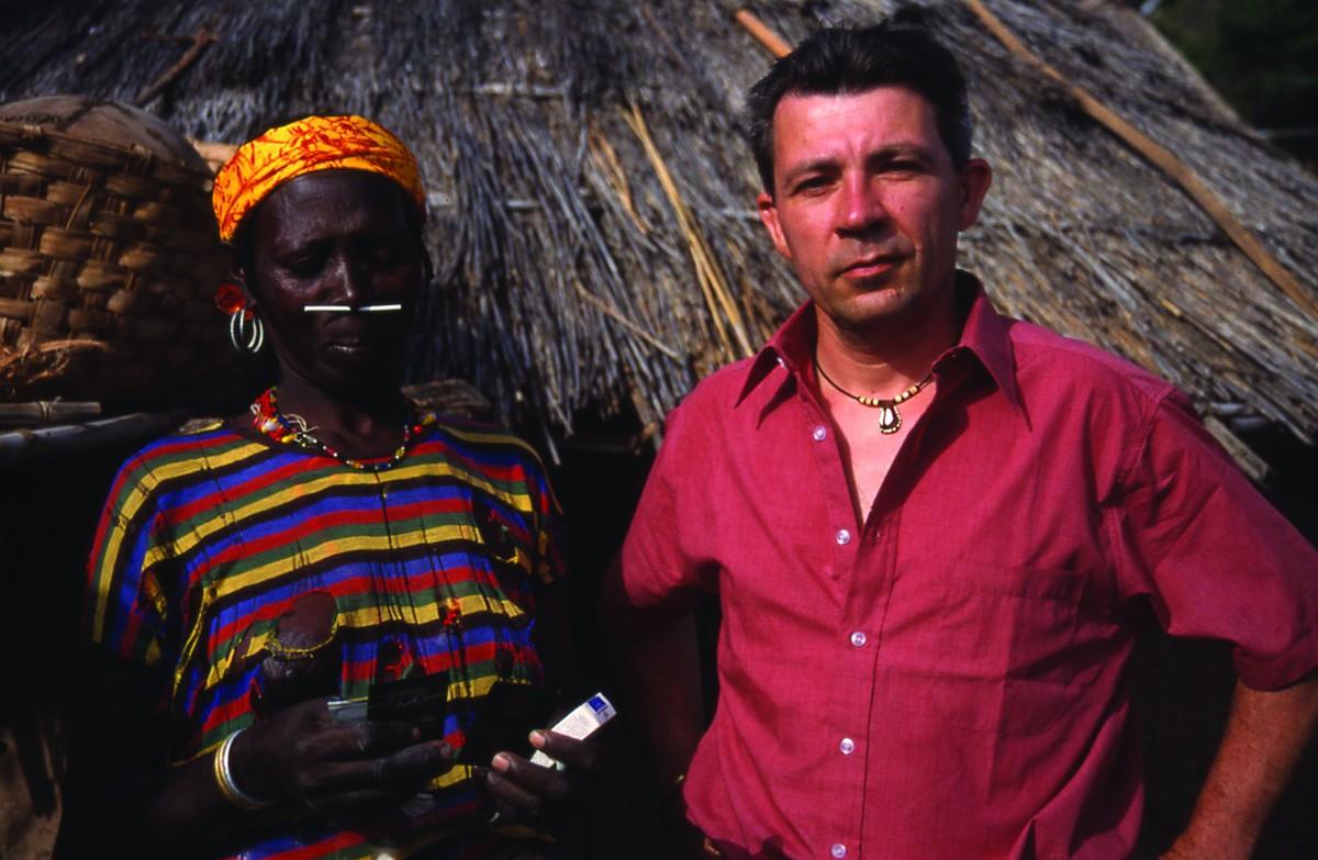 2004 Pays Bassari, Sénégal - 2004
