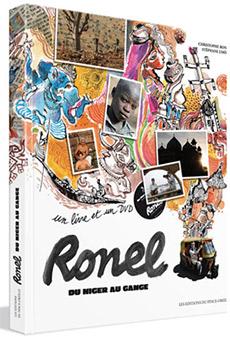 Ronel, du Niger au Gange