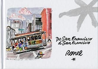 «De San Francisco à San Francisco»
